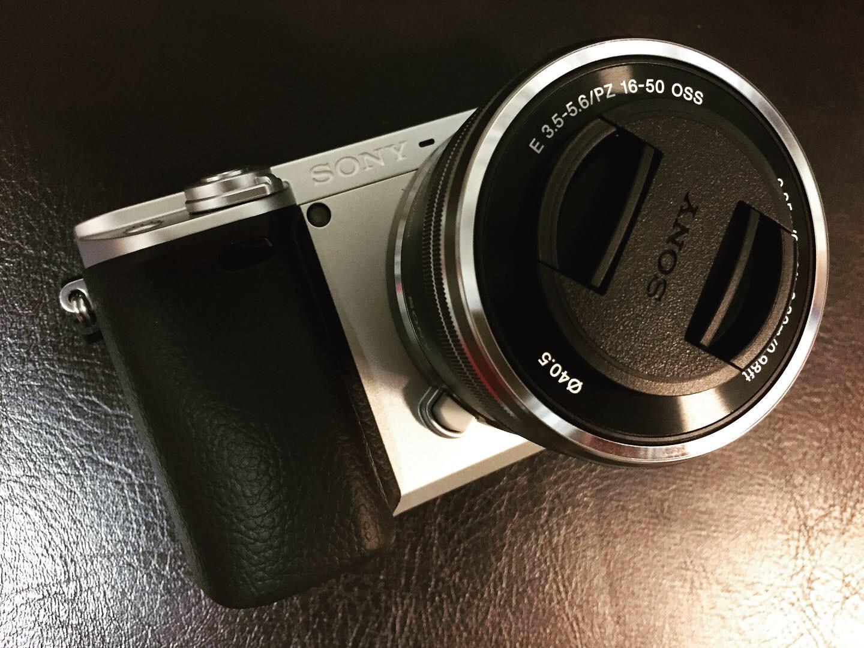 Sony-a6400