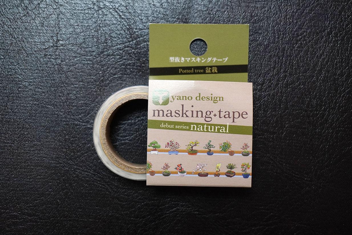 盆栽テープ